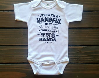 Unisex baby clothes, funny baby bodysuit, infant bodysuit, printed baby t-shirt, new baby gift, coming home outfit, trendy baby clothes
