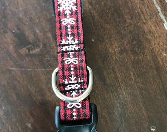 The Sadie Dog Collar