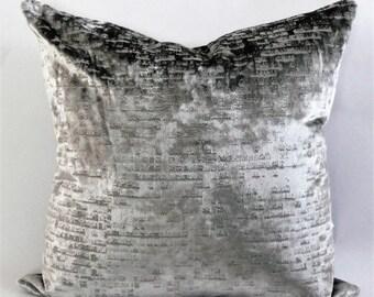 Montoya Velvet  Pillow Cover