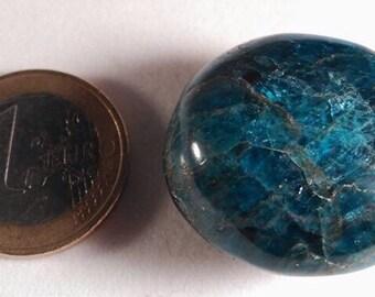 Apatite blue