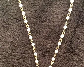 Louisiana Pendant/Necklace
