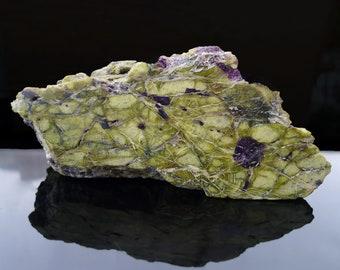 ATLANTISITE - Polished two Sides - from Nevada Creek, Tasmania, Australia - 673g