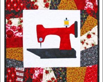 Sewing Machine Notecards