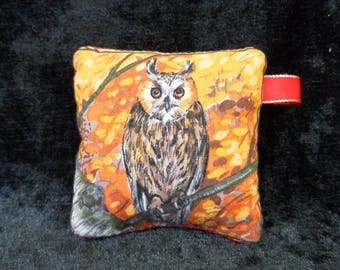 Pin cushion - owl (no ref 153)
