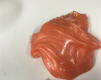 Melted jellybeans! Unscented(bc its clear) 8oz