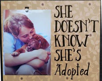 rescue dog frame, frame for dog picture, pet frame, dog frame, dog sign, dog photo frame, , dog rescue, pet lover frame, Dog picture frame,