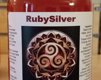 RubySilver