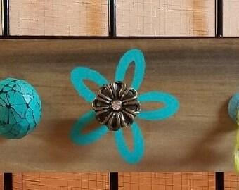 Door knob Hanger jewlery/coat