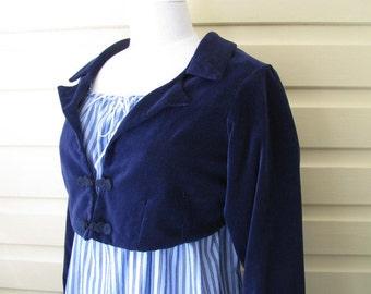 Regency Spencer Jacket