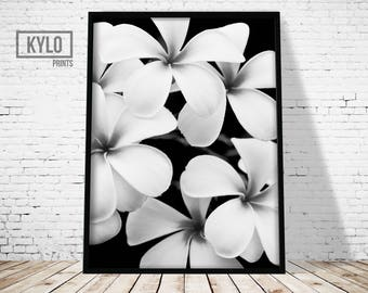 Lotus Print, Digital Print, Home Decor, Flower Print, Yoga Print, Zen Print, Office Decor, Printable Art, Wall Art, Lotus Art, Flower Art