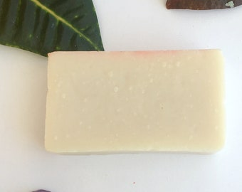Cranberry Handmade Soap.32