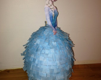 Disney Princess Piñata - Elsa Frozen
