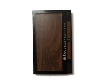 Vintage Rolodex Contact File   Addresses and Phone   Desk Secretary  Midcentury. Eldorado