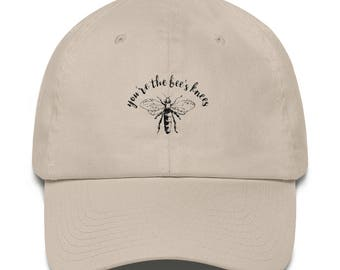 You're The Bee's Knees || Cotton Cap