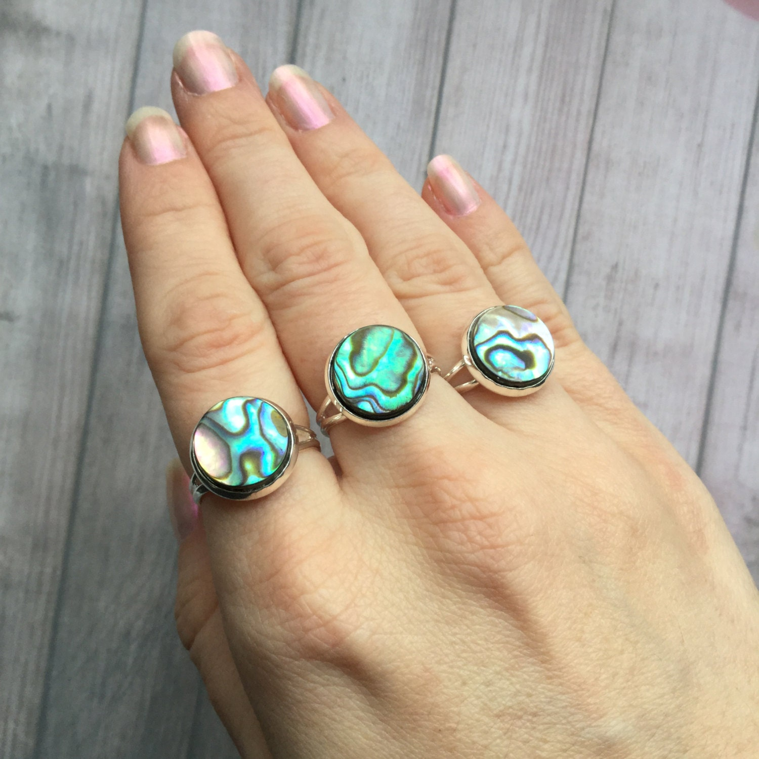and alt brilliant abalone women inlay polished with wedding for ring band model bands products rings mirror silver photo tungsten w wholesale stunning men