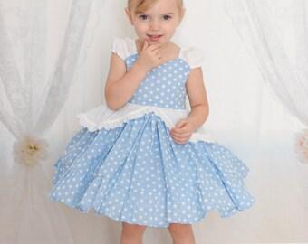 Princess Cinderella Play Dress