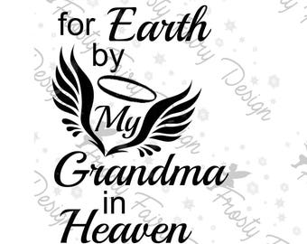 On Sale Hand Picked For Earth Svg My Grandma And My Grandpa