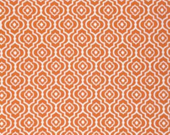 Sundara Oasis Meena Orange - 1 yd