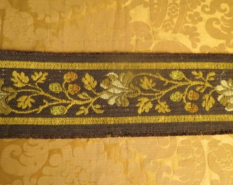 Very Old Vintage French Trim