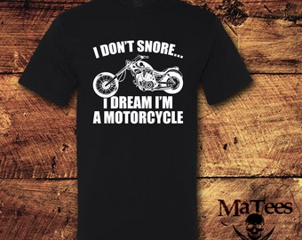 Snore, Snore Motorcycle, Snore Shirt, Motorcycle, Motorcycle Gifts, Motorcycle shirt, Grandpa, Gifts for Grandparents, Gifts for Dad,