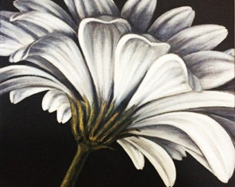 Daisy #3 Fine Art Card