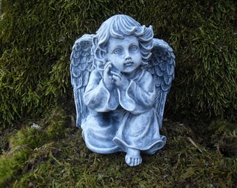 Angel Statue ...