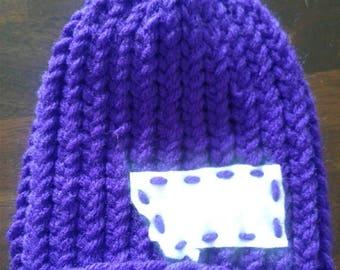 Newborn Baby MT Hat