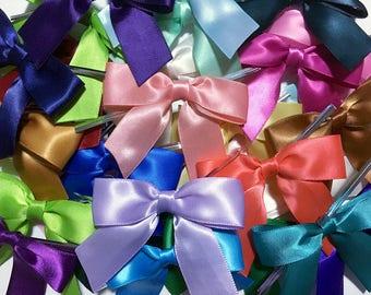 SALE 36 Destash Assorted Bows