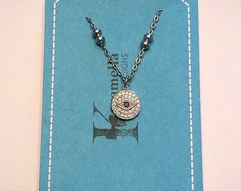 Add a little sparkle to your day with a Karamella Necklace