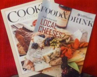 The Atlanta News Journal's Food & Drink Magazine plus a bonus!