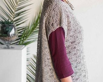 """Knit Kit  """"Wavelets"""" by DanDoh, Yumiko Alexander"""