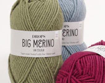 Merino wool, wool