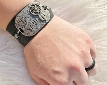 Gypsy Soul Bracelet!