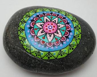 Pierre Mandala Stone