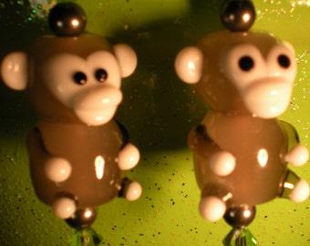 Sock Monkey's