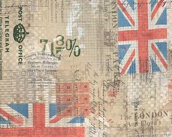 Royal Mail - Correspondence - Tim Holtz - Air Mail