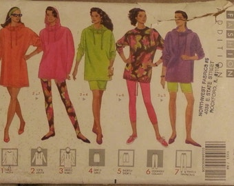 Vintage Sewing Pattern Butterick 5223