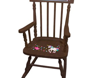 My Little Pony Chair Etsy