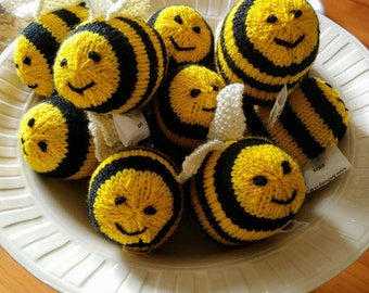 Bariatric hand made bumble bees (Large)