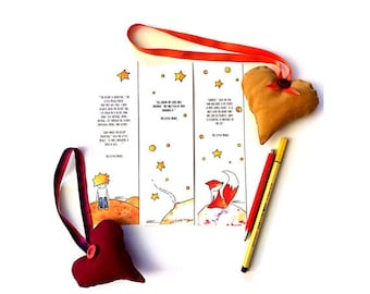 Little Prince BookMark