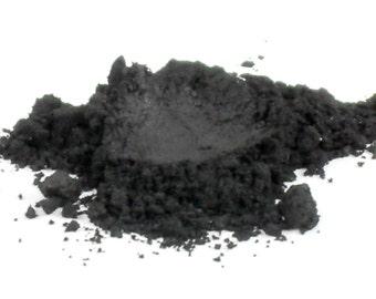 Mineral Eye Liner - Black (5 gram jar)