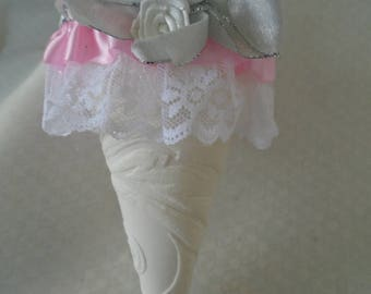 Victorian party favors, gifts, tussie mussie