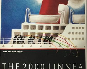 The Millennium The 2000 Linnea Poster Calendar A Different Poster for Each Month