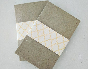 20 seed envelopes, kraft envelopes - DIY projects, favours, product packaging - 9cm x 14.5cm