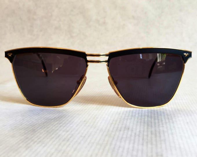 Police 2096 Vintage Sunglasses New Unworn Deadstock