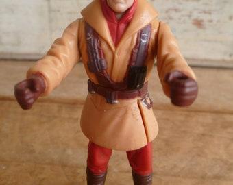 "Hasbro Star Wars ""Ric Olie""  Action Figure 1998"