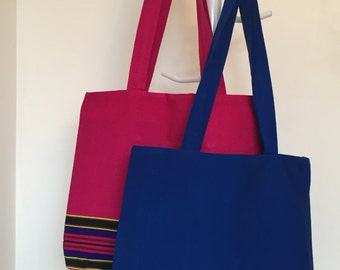 Cotton Cloth Shopping Tote Bags