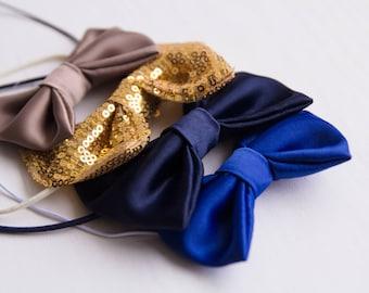 bow ties for boys, wedding bow tie, neckties, toddler bow ties, boys bow ties, kids bow ties, black bow tie, ring bearer bow tie, bowties