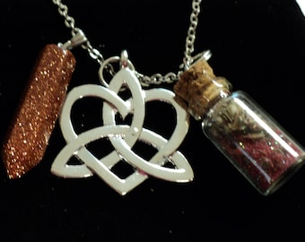 Goldstone-attaining goals, power, energy and confidence