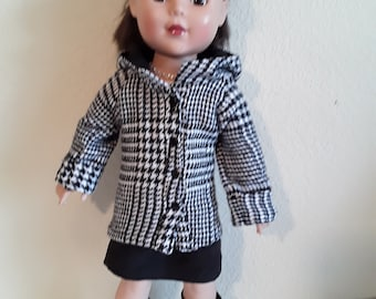 18 Inch Girl Doll Outfit #181